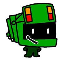 にしのみや環境サポート協同組合 キャラクター